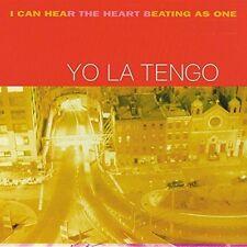 Yo La Tengo - I Can Hear The Heart Beating as One Vinyl Lp2 Matador