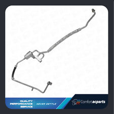 New A/C Suction & Discharge Hose Fits: 2005 2006 2007 2008 2009 Ford Mustang V6
