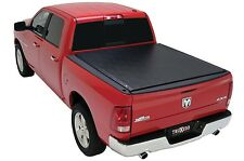Truxedo 546601 TruXedo Lo Pro QT Tonneau Cover Fits Ram 1500 Ram 2500 Ram 3500
