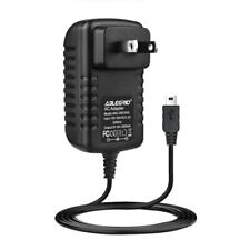 AC Adapter For Garmin Nuvi 50lm 2555lmt 40lm 2595lmt 255w 1300 1450 GPS Charger