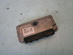VW Polo 9N3 Motorsteuergerät 1,4l BUD 59KW 80PS 03C906024AD