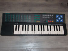 YAMAHA PORTASOUND PSS-140 KEYBOARD W/ DRUMS SYNTHESIZER