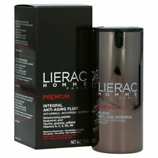 Lierac Homme Men Premium Integral Anti-Aging Fluid 40ml