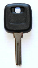 NEW FOR VOLVO S90 V90 S70 C70 V70 MASTER CHIPLESS UNCUT KEY BLANK - Case ONLY