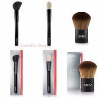 Kiko Maquillage Pinceaux - Base ,ROUGEUR & fond de Teint Minéral haute qualité