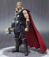 The Avengers Age of Ultron Thor Action Figure Bandai Tamashii S.H.Figuarts Toy