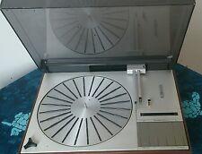 platine vinyle beogram 4002