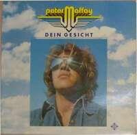 Peter Maffay - Dein Gesicht (LP, Album) Vinyl Schallplatte - 84147