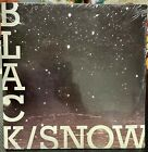 Serato Control Vinyl - Limited Black Snow (Pair) - NEW SEALED Out Of Print