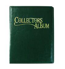 Yu-Gi-Oh! -  Collectors Album Portfolio 4 tasche 12 pagine GREEN