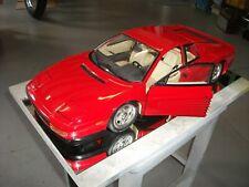 Pocher 1:8 Sitz 2 x Ferrari F40 K55 K56 K57 K58 Baugruppe K3 K4 neu i9
