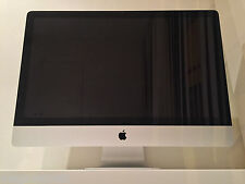"Apple iMac 27"" Core i5 2.66 , 8GB, 1TB, A1312 MB953LL, Keyboard Mouse Good cond"