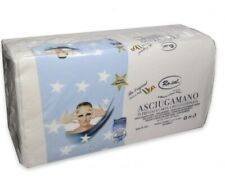 DISPOSABLE HAIR TOWELS 60PCS FOR HAIR SALON (PROFESSIONAL USE)