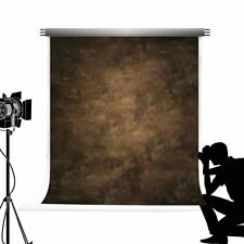 KateHome PHOTOSTUDIOS Kate Texture Photography Backdrops Brown Hand Painted Larg