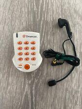 ULTRA RARE Sega Dreamcast My Phone YT8100 NTSC Japan Japanese Limited Edition