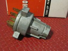 New 1968-1969 Chevrolet,Olds Ignition Switch, Made in USA!