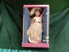 Vintage 1950's Betty the Beautiful Bride Doll Made of Vinyl in original box