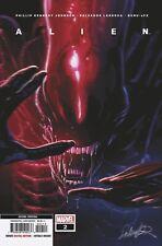 Marvel ALIEN #2 2nd Print Variant (2021)