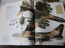 Flugzeuge 132 Vought A 7 Corsair II