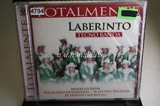 Laberinto Tecno Banda - Totalmente  ,Music CD (NEW)