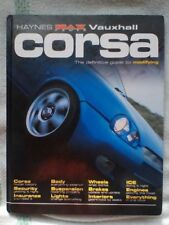 Technical Guides Vauxhall/ Opel Haynes Car Manuals and Literature