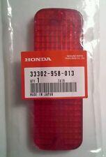 1980-86 Honda Tail Light Lens  OEM ATC 110 125m 185 185s 200e 200es 200m
