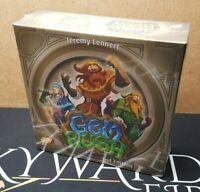 Gem Rush - Victory Point Games (Genuine Sealed)