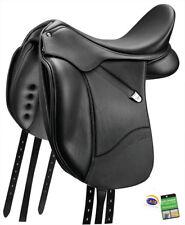 Bates Isabell Werth Dressage Adjustable Deep Seat Performance Saddle CAIR