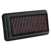 K&N Replacement Air Filter - 33-5044 - Fits Honda CR-V, CIVIC 1.5L
