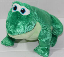 "Kohls Cares For Kids GREEN FROG FROM ""IT'S MINE"" LEO LIONNI Stuffed Plush TOY"