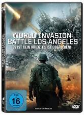 Worldinvasion: Battle Los Angeles - Mit Vermietrecht-  DVD - gebraucht (G17)