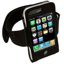 New Armband with hold for iPhone 4/4S Black