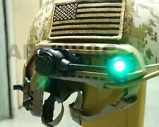 Night Evolution MPLS 2 Modular Personal Lighting System Helmet LED BK (GREEN IR)