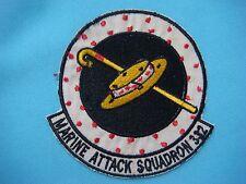 VIETNAM WAR PATCH, USMC MARINE ATTACK SQUADRON  VMA-332