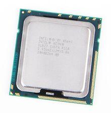 Intel Xeon X5647-Quad Core 2.93GHz 12 M 5.86GT/s FCLGA 1366 Procesador CPU SLBZ 7