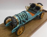 Brumm 1/43 Scale Metal Model - R20 LOCOMOBILE OLD16 HP100 CORSA 1906