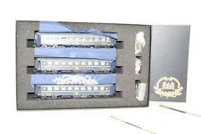 L.S.Models H0 49121 Schlafwagen-Set 3tlg. der CIWL neuwertig in OVP GL2966