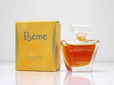 Lancome Poeme Miniatur 4 ml Eau de Parfum / EDP