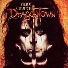 DragonTown von Alice Cooper (2010)