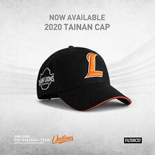 Taiwan CPBL Uni Lions Baseball Cap