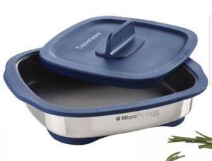 Micro Pro grill ****TUPPERWARE**** Neuf + cadeau