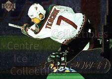 1999-00 Upper Deck Gold Reserve #146 Keith Tkachuk