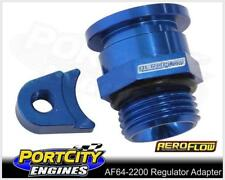 Aeroflow Fuel Pressure Regulator Adapter for Holden V8 304 355 EFI AF64-2200