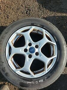 Ford mondeo mk4 16in alloy wheel  #15s c1