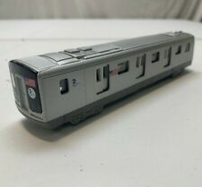 New York City Subway Nyc Mta Diecast Train Car Pullback Action Lights & Sounds