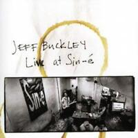 Jeff Buckley : Live at Sine-e CD 2 discs (2008) ***NEW*** FREE Shipping, Save £s