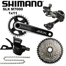 Shimano SLX M7000 11-fach Grupo 1x11 Grupo 11fach