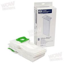 SEBO Vacuum Cleaner Bags 10 Number in Pack