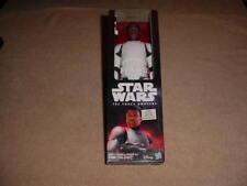 "Star Wars The Force Awakens FINN 12"" Inch Action Figure Hasbro Disney Toy"