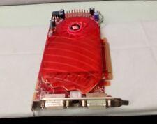 PCI-E express card ATI Radeon HD 3850 256M 109-B34031-00 DVI TV AX3850